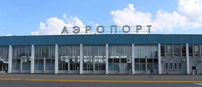 Авиабилеты Ижевск